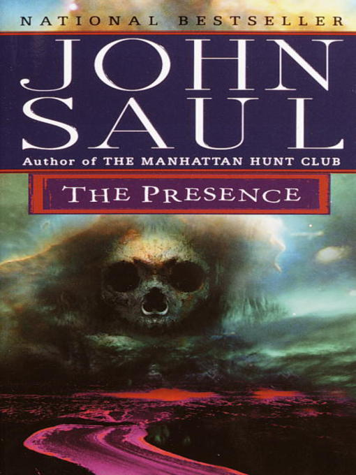 Title details for The Presence by John Saul - Available