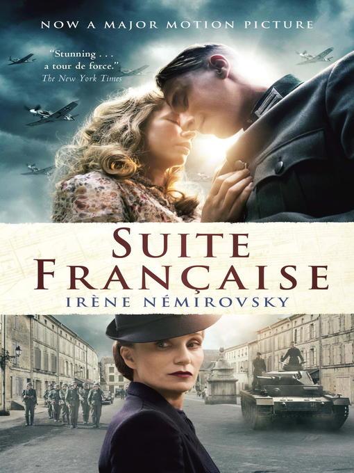 Title details for Suite Francaise by Irene Nemirovsky - Wait list
