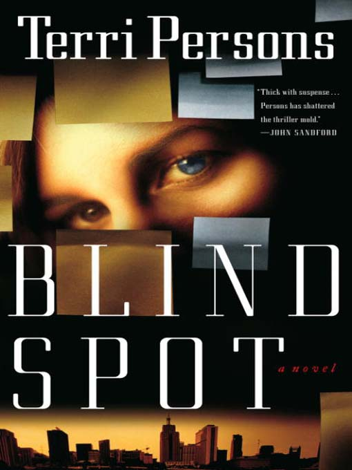 Title details for Blind Spot by Terri Persons - Available