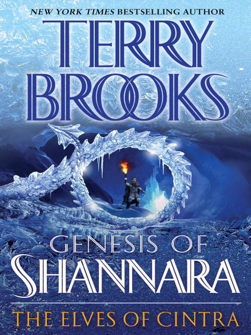 Title details for The Elves of Cintra by Terry Brooks - Available