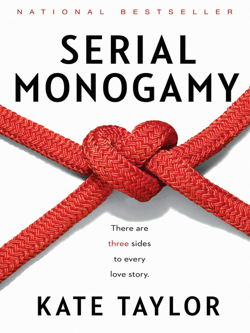 Title details for Serial Monogamy by Kate Taylor - Available