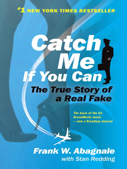 Title details for Catch Me If You Can by Frank W. Abagnale - Available