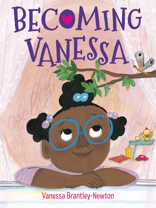 Title details for Becoming Vanessa by Vanessa Brantley-Newton - Wait list