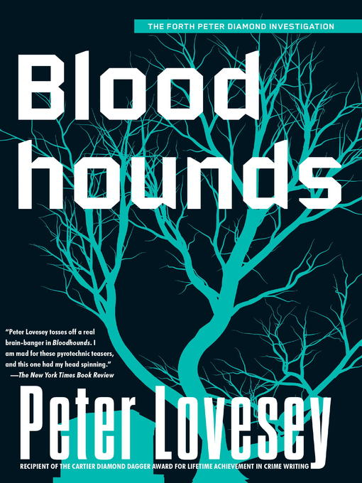 Title details for Bloodhounds by Peter Lovesey - Available