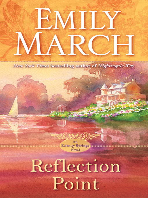 Title details for Reflection Point by Emily March - Wait list