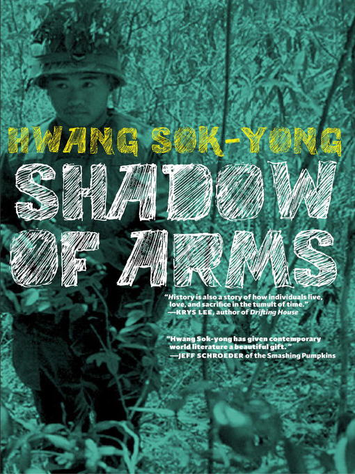 Title details for The Shadow of Arms by Hwang Sok-Yong - Available
