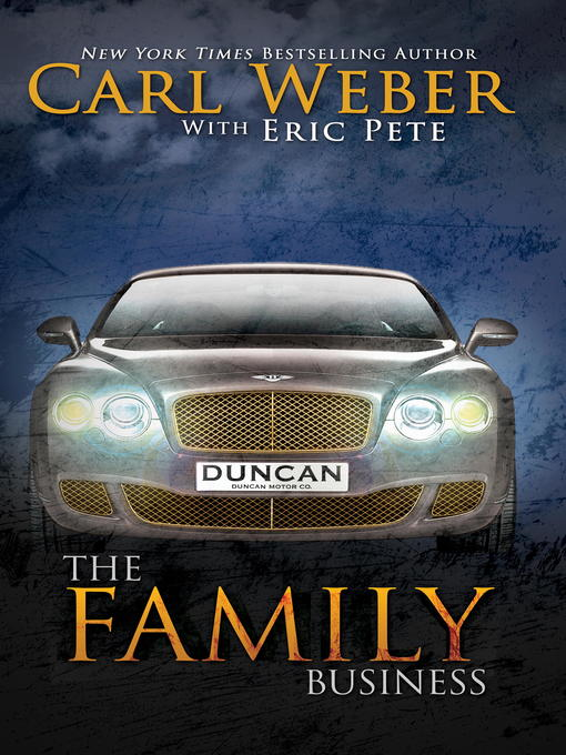 Title details for The Family Business by Carl Weber - Available
