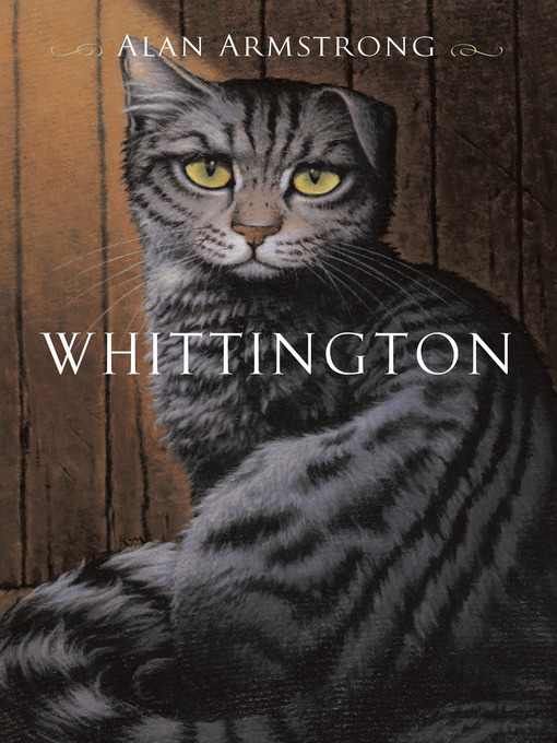 Title details for Whittington by Alan Armstrong - Available
