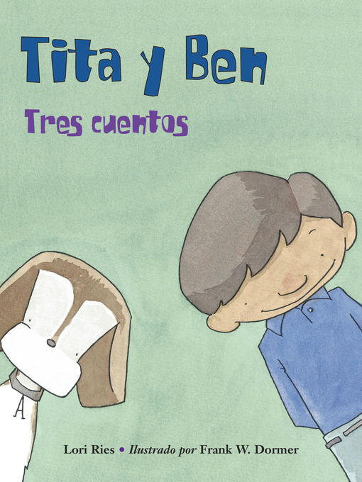Title details for Tita y Ben by Lori Ries - Available