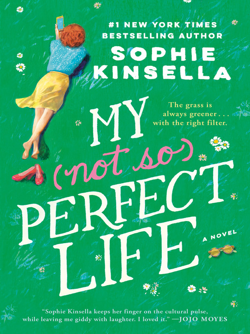 Title details for My Not So Perfect Life by Sophie Kinsella - Available