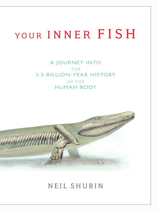 Cover image for Your Inner Fish