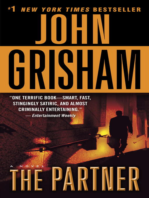 Title details for The Partner by John Grisham - Wait list