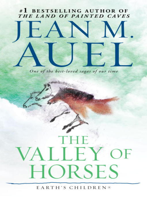 Title details for The Valley of Horses by Jean M. Auel - Wait list