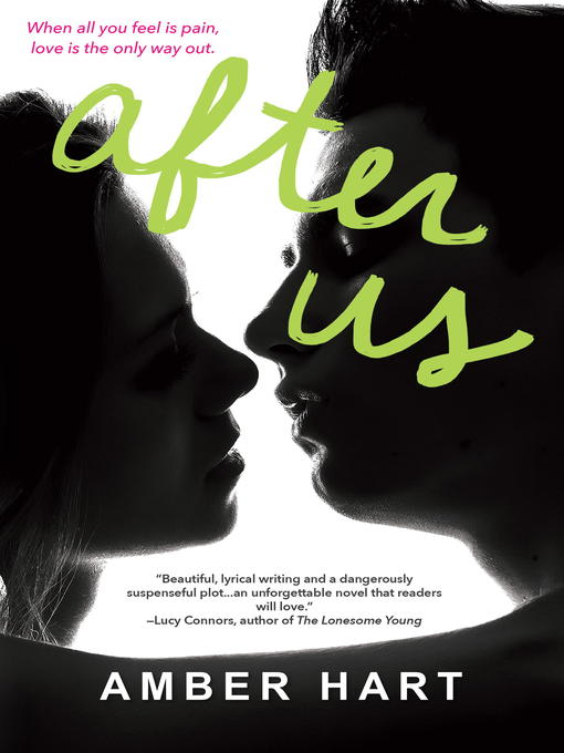 Cover of After Us