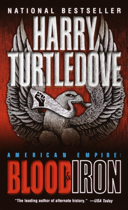 Title details for Blood and Iron by Harry Turtledove - Available