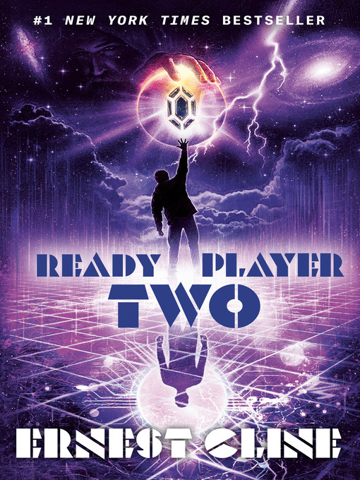 Title details for Ready Player Two by Ernest Cline - Available