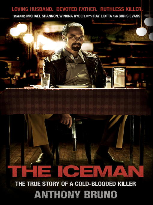 Title details for The Iceman by Anthony Bruno - Available