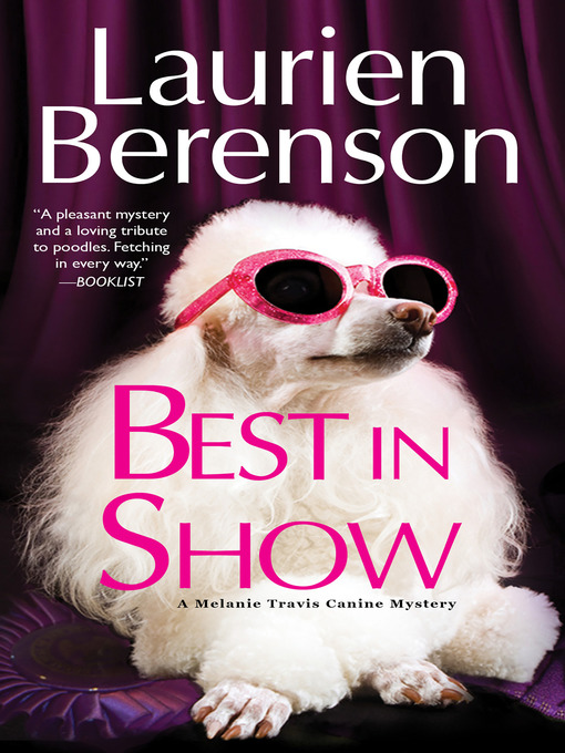Title details for Best in Show by Laurien Berenson - Wait list
