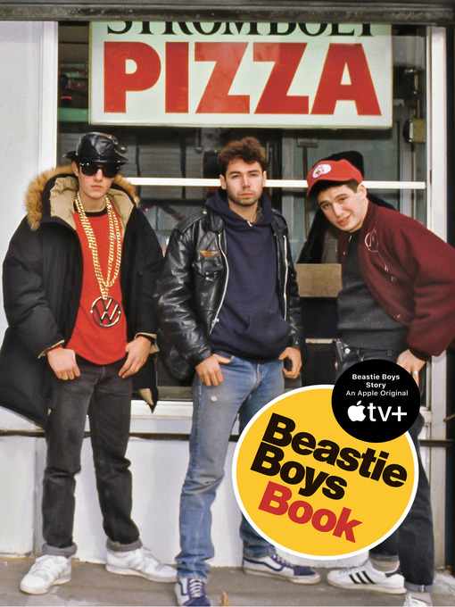 Title details for Beastie Boys Book by Michael Diamond - Available