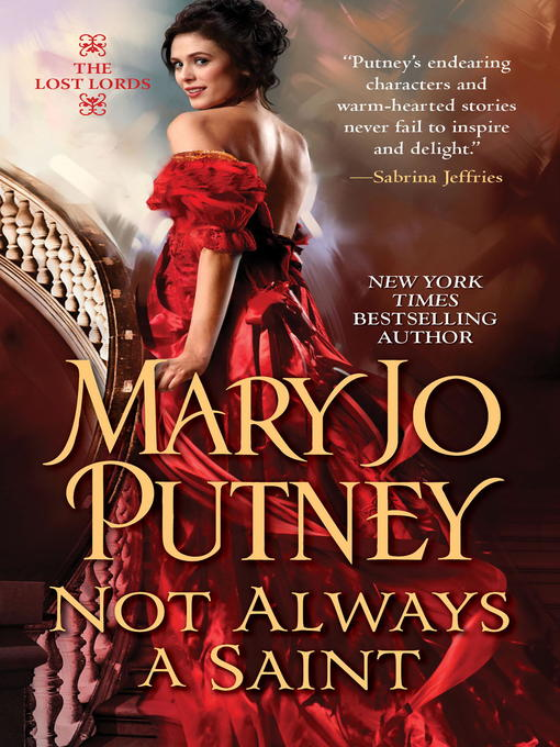 Title details for Not Always a Saint by Mary Jo Putney - Available
