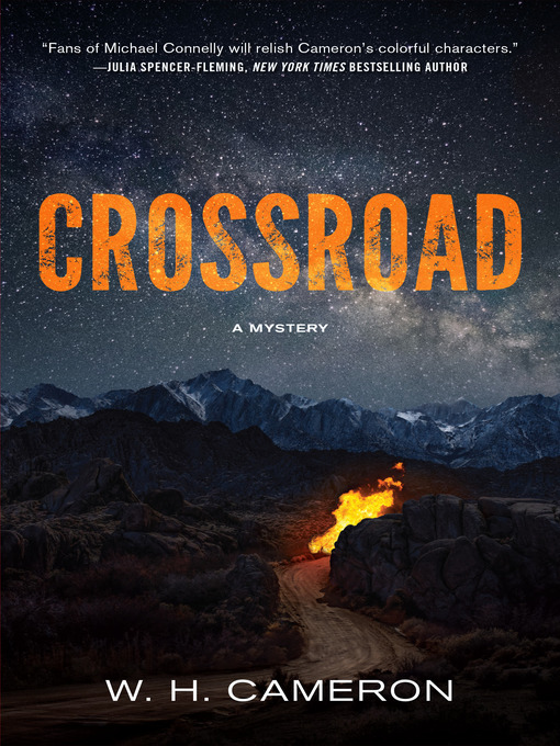 Title details for Crossroad by W. H. Cameron - Wait list