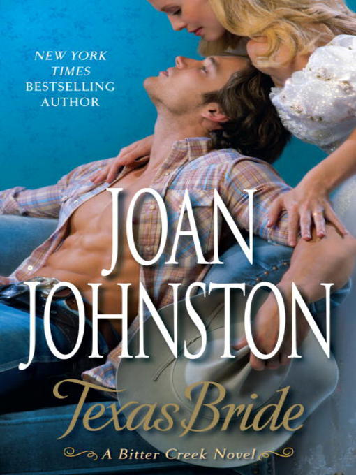 Title details for Texas Bride by Joan Johnston - Available