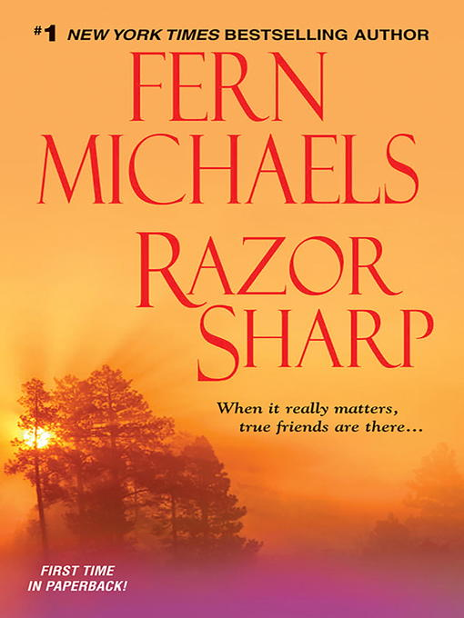 Title details for Razor Sharp by Fern Michaels - Available