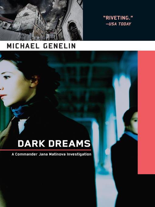 Title details for Dark Dreams by Michael Genelin - Wait list