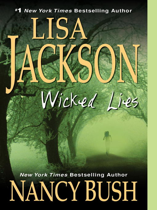 Title details for Wicked Lies by Lisa Jackson - Wait list