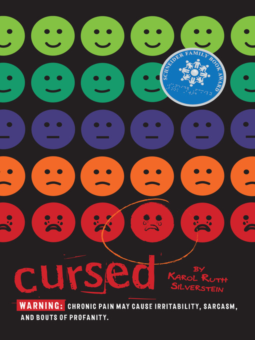 Title details for Cursed by Karol Ruth Silverstein - Available