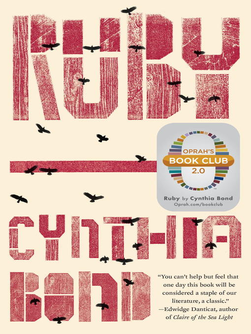 Title details for Ruby by Cynthia Bond - Available