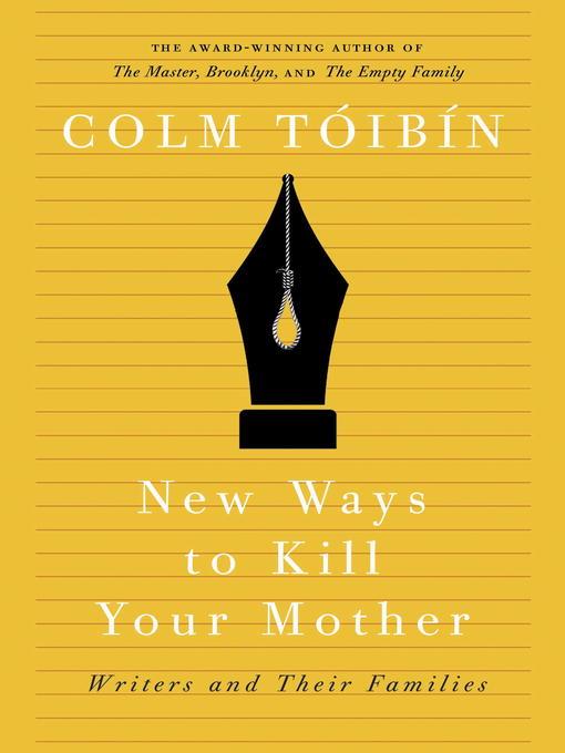 five ways to kill a man essay