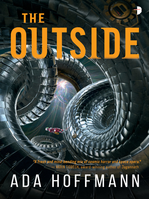 Title details for The Outside by Ada Hoffmann - Wait list