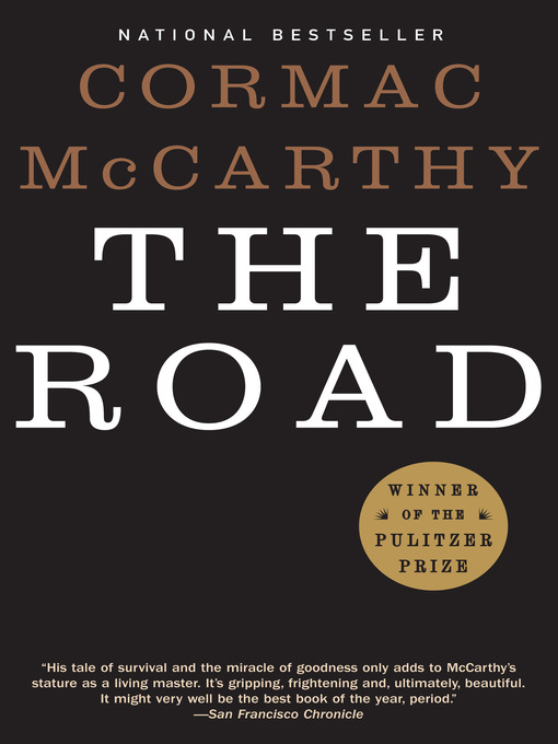 Title details for The Road by Cormac McCarthy - Wait list