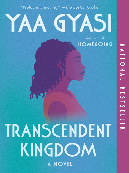 Cover image for book: Transcendent Kingdom