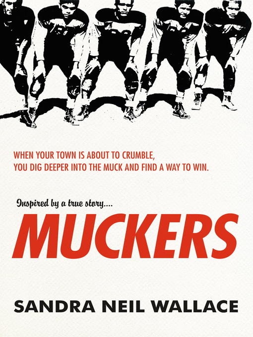 Title details for Muckers by Sandra Neil Wallace - Wait list