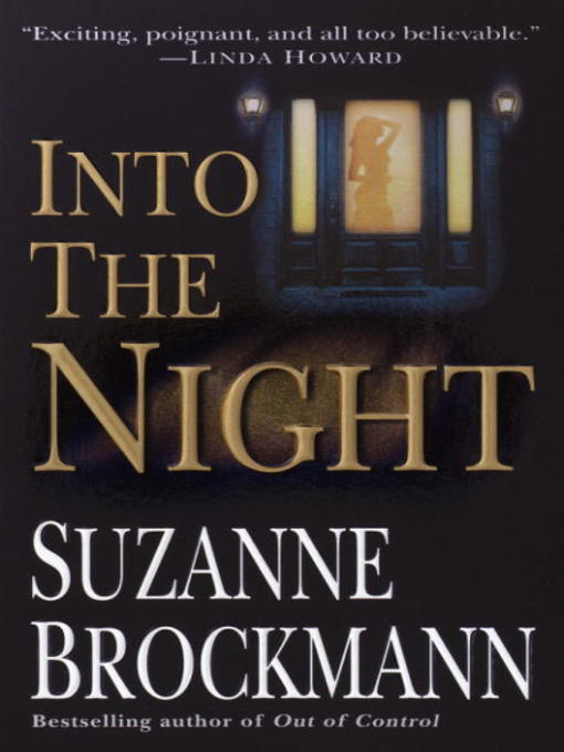Title details for Into the Night by Suzanne Brockmann - Wait list