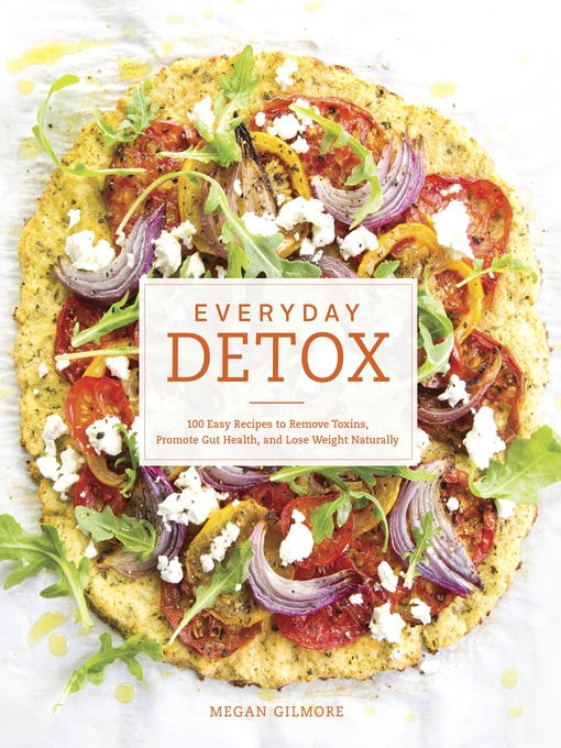 Cover of Everyday Detox
