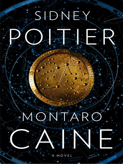 Title details for Montaro Caine by Sidney Poitier - Available