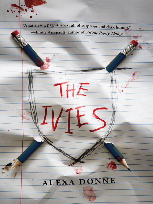 Title details for The Ivies by Alexa Donne - Available