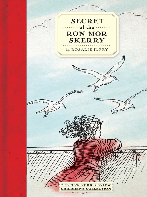 Title details for Secret of the Ron Mor Skerry by Rosalie K. Fry - Available