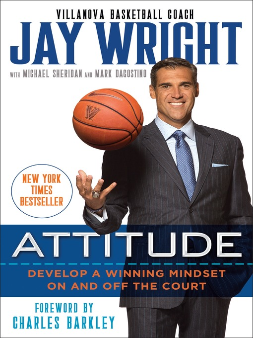 Title details for Attitude by Jay Wright - Available