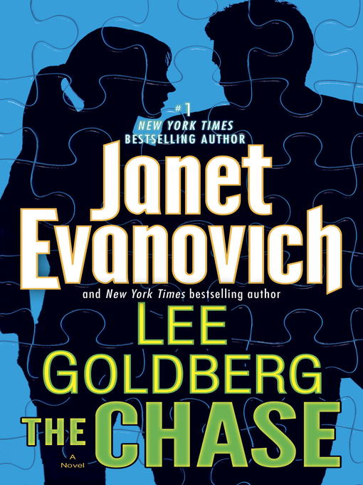 Title details for The Chase by Janet Evanovich - Available