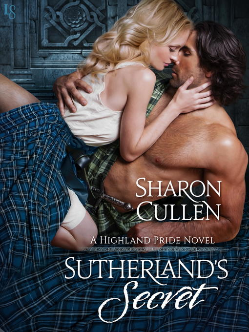 Title details for Sutherland's Secret by Sharon Cullen - Available