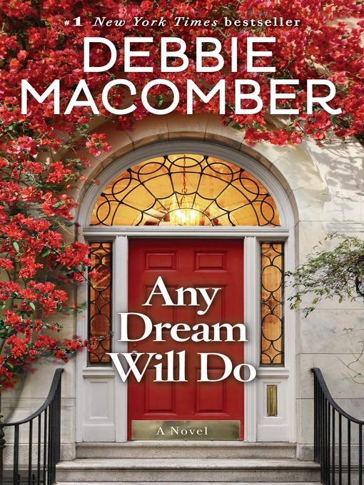 Title details for Any Dream Will Do by Debbie Macomber - Wait list