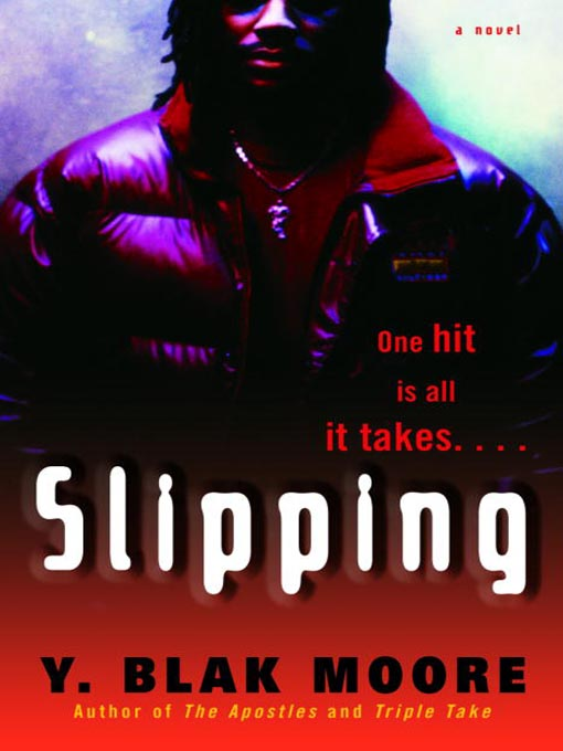 Cover image for Slipping