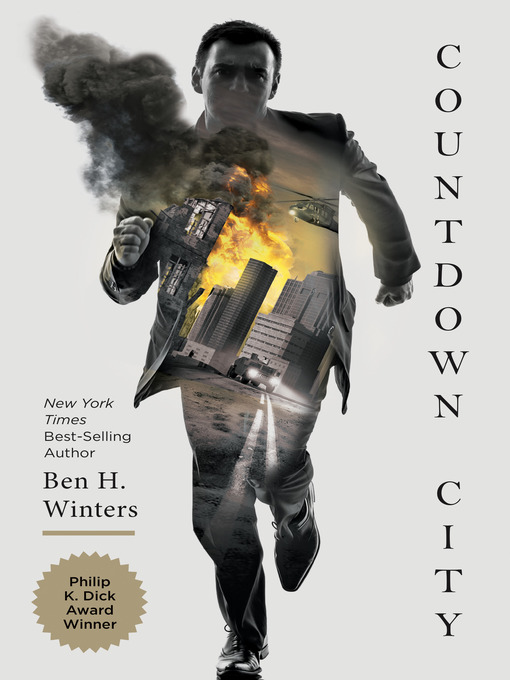 Title details for Countdown City by Ben H. Winters - Available