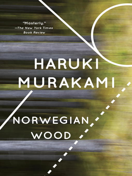 Norwegian Wood Epub