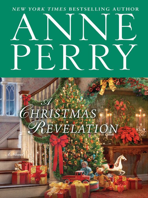 Title details for A Christmas Revelation by Anne Perry - Wait list