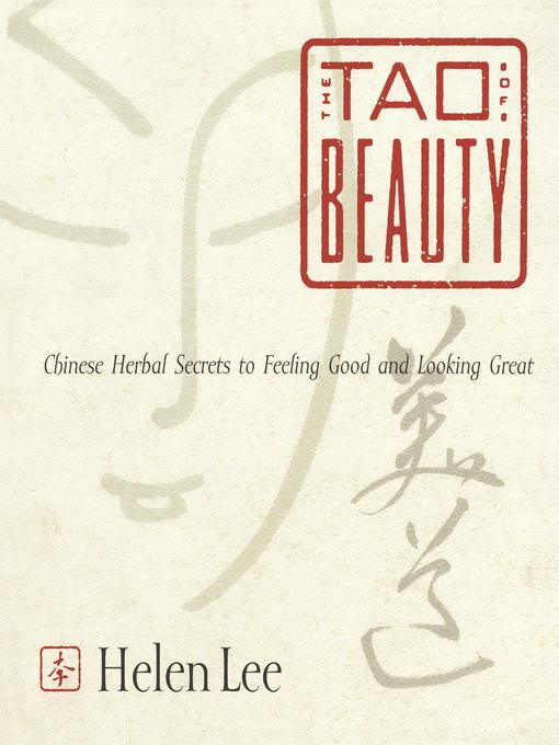 Title details for The Tao of Beauty by Helen Lee - Wait list